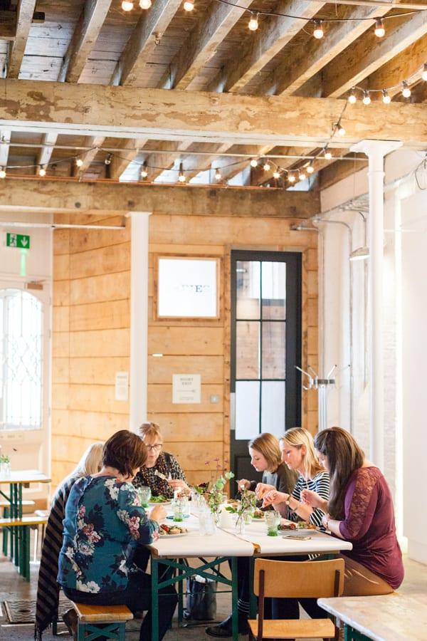 Social Media for Florists Workshop London October 2015 Flowerona-118