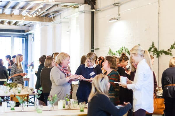 Social Media for Florists Workshop London October 2015 Flowerona-54