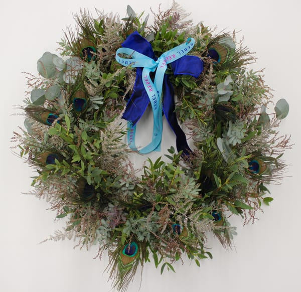 Rebel-Rebel-Blue-Moon-Christmas-Wreath