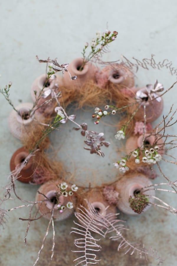 Zita Elze Florist Shop Christmas 2015 Flowerona-11