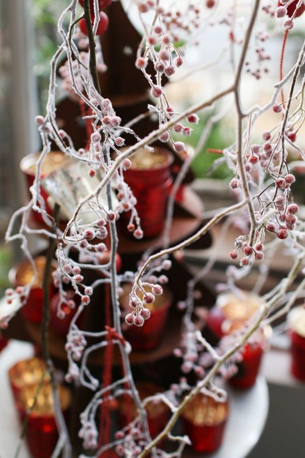 Zita Elze Florist Shop Christmas 2015 Flowerona-28