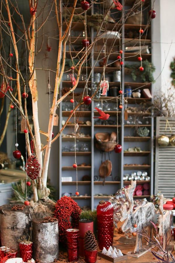 Zita Elze Florist Shop Christmas 2015 Flowerona-29