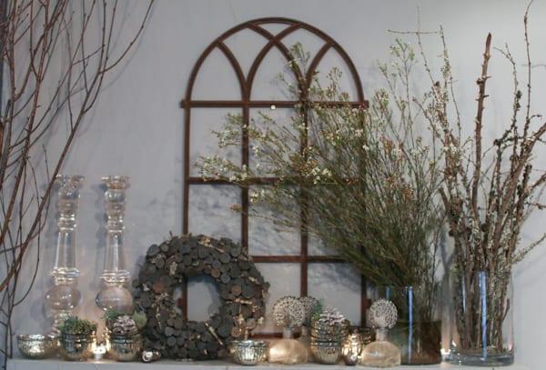 Zita Elze Florist Shop Christmas 2015 Flowerona-34