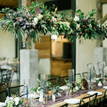 Hanging-Wedding-Centerpiece--Feather-&-Twine-Feature