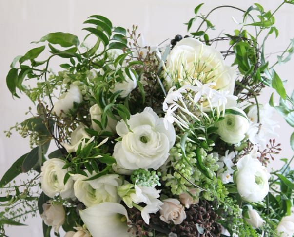 Florist Friday : New Starting Out in Business Course at The UK School of Floristry