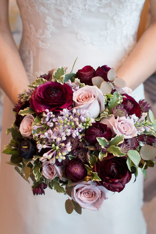 Laura Kuy The Shard Shangri La Hotel London Wedding Flowers Flowerona-16