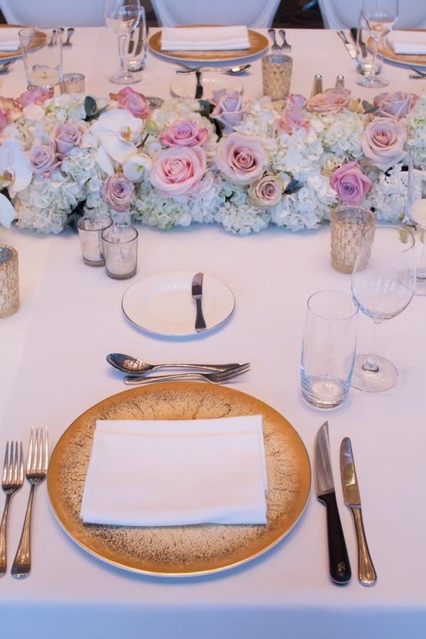 Laura Kuy The Shard Shangri La Hotel London Wedding Flowers Flowerona-6