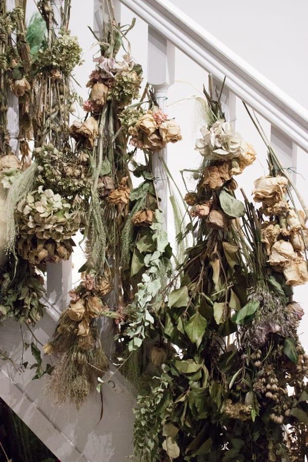 Catherine Muller Flower School London Garden Style Florist Course Flowerona-12