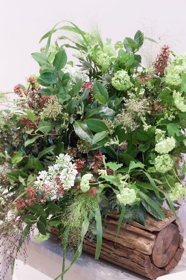 Catherine Muller Flower School London Garden Style Florist Course Flowerona-5