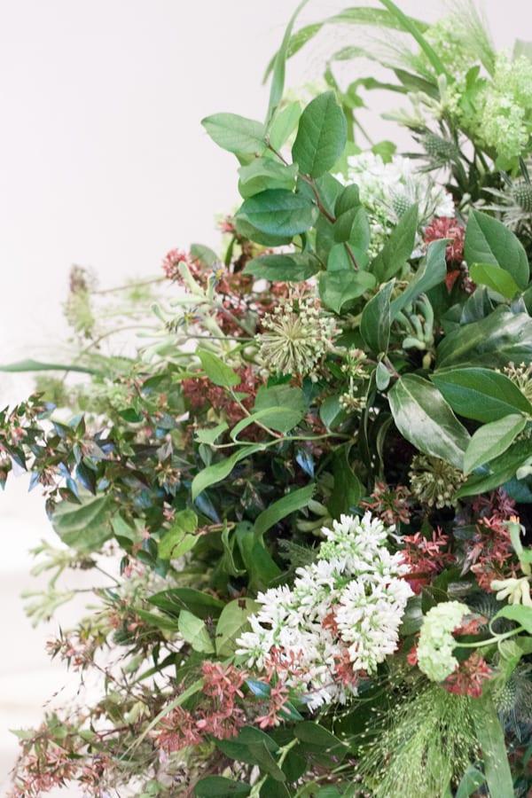Catherine Muller Flower School London Garden Style Florist Course Flowerona-6
