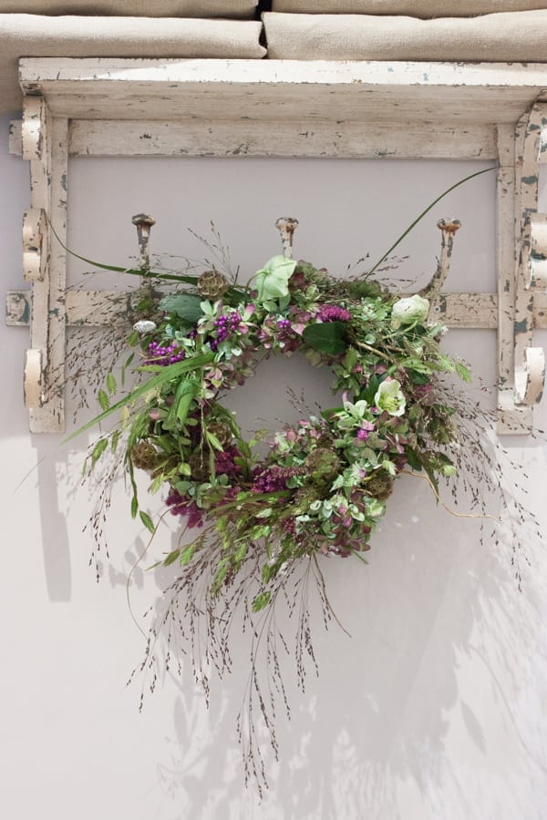 Catherine Muller Flower School London Garden Style Florist Course Flowerona-7