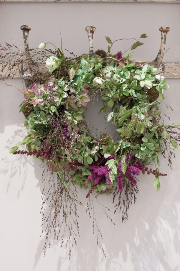 Catherine Muller Flower School London Garden Style Florist Course Flowerona-8