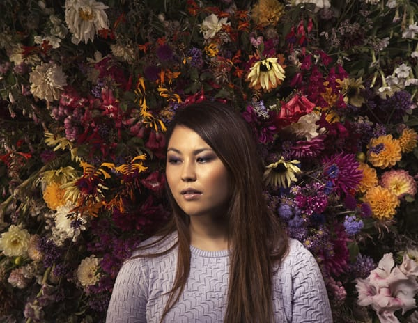 Flowers-by-Jo-Wise-Photography-by-Asiko-Make-Up-by-Jade-Soar-Layers-Flowerona Amy