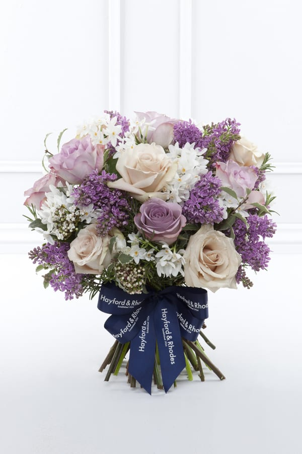 Hayford-&-Rhodes-Valentine's-Day-2016-The-Belle-Rose-Bouquet