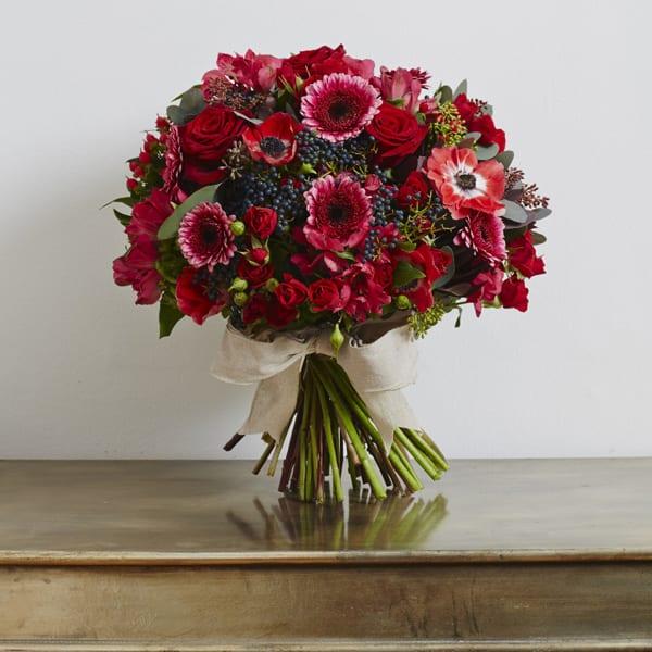 Jamie-Aston-Valentine's-Day-2016-My-Valentine-Vibrant-Spring-Bouquet