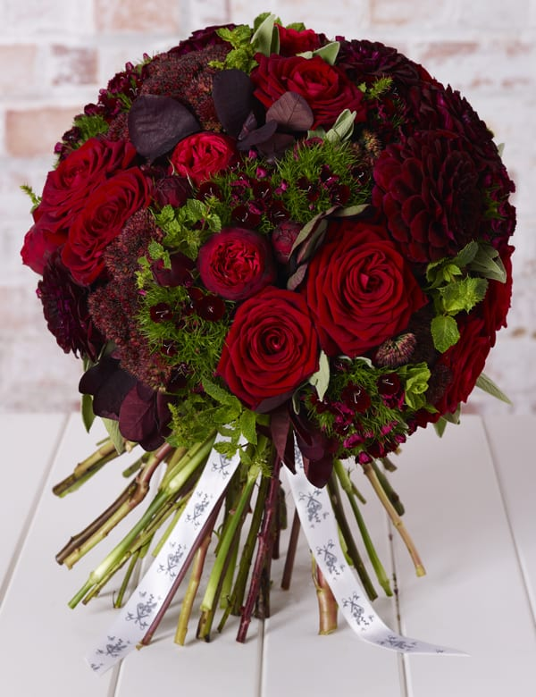 Larry-Walshe-Valentine's-Day-2016-The-Buckingham-Bouquet