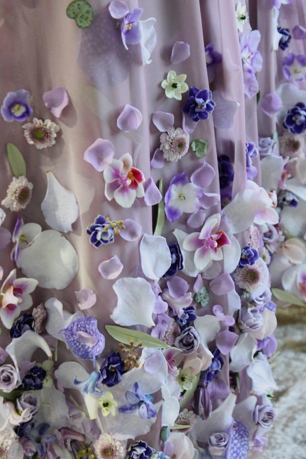 flower crowns for bridal