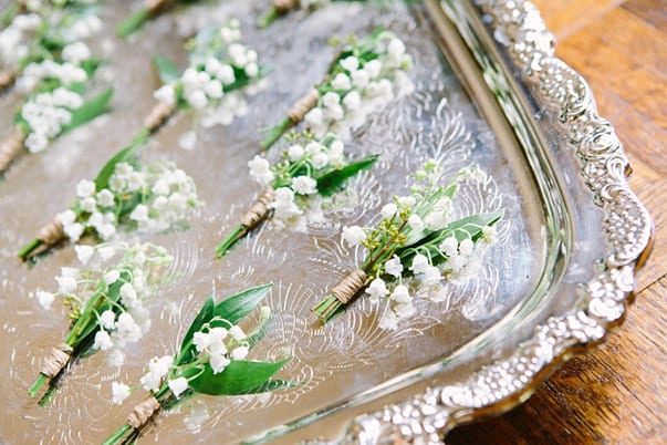 Lily-of-the-Valley-Buttonholes-Boutonnieres-Harrison-Studio