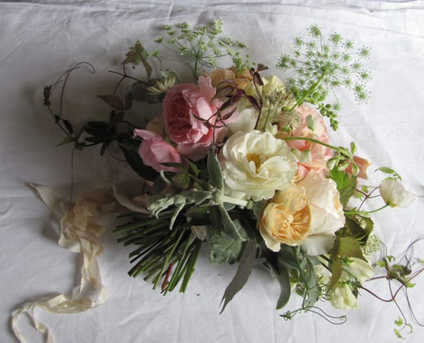 Wedding Wednesday : Getting married in Cornwall & looking for a florist?
