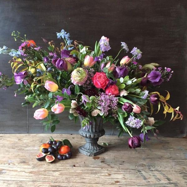 Bijoux-Floral