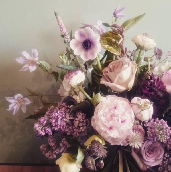 Floral-Menagerie
