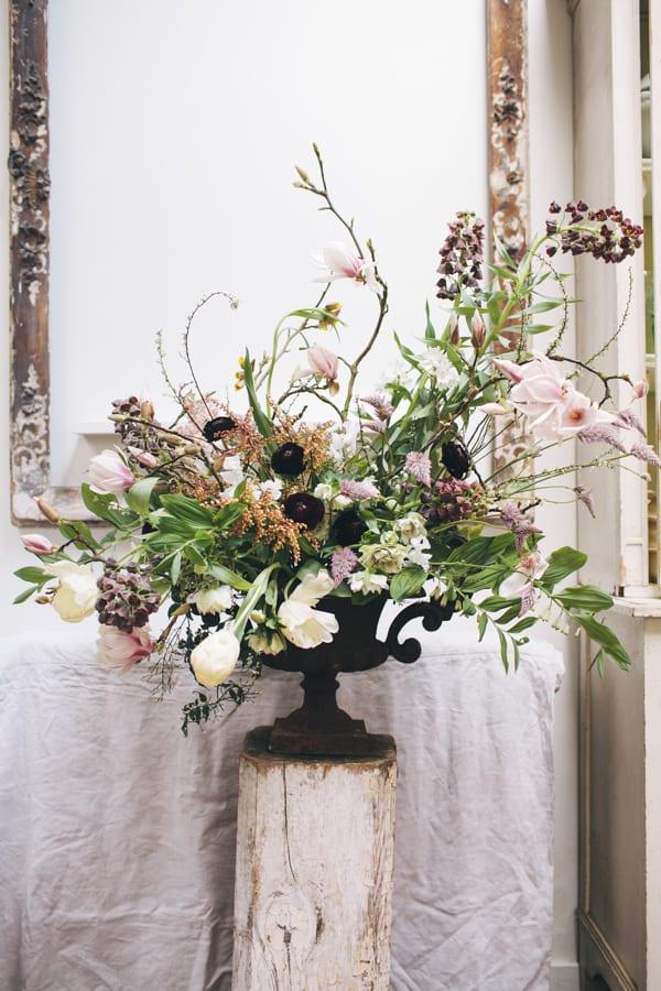 Florist Jo Flowers Photographer Joanna Millington Flowerona-2