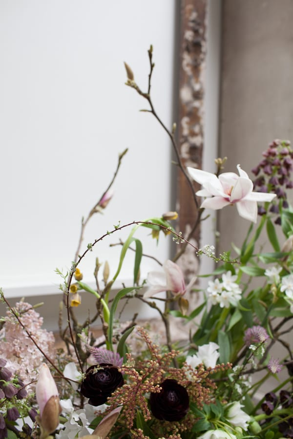 Florist Jo Flowers Photographer Joanna Millington Flowerona-5
