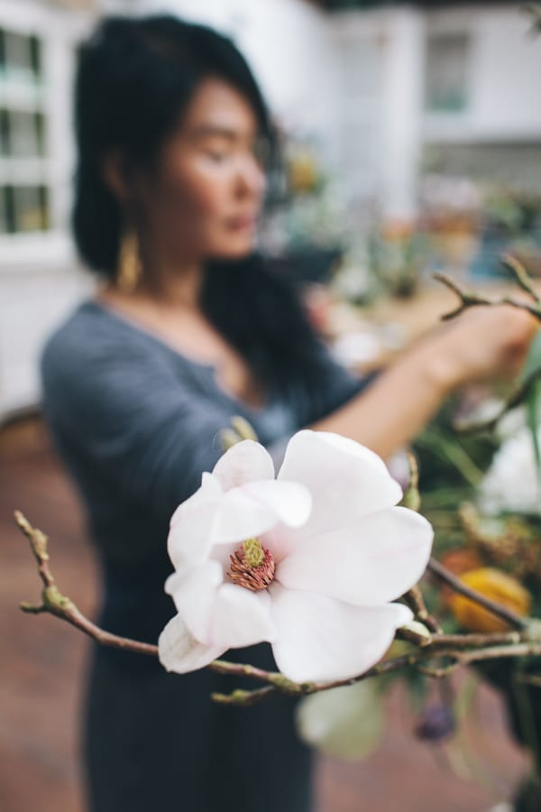 Florist Jo Flowers Photographer Joanna Millington Flowerona-7