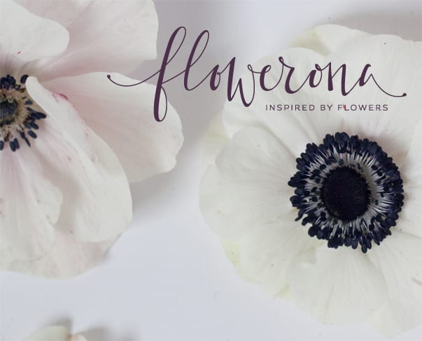 Florist Friday : Flowerona for Florists Facebook Group celebrates its 2nd Birthday!