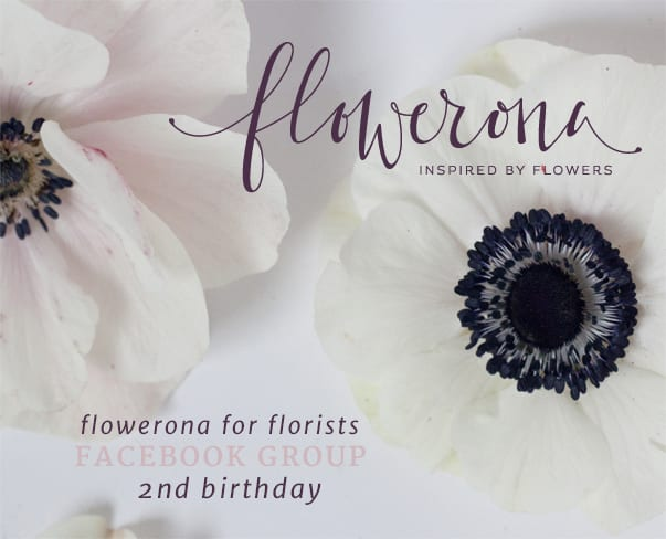 Flowerona-for-Florists-2nd-Birthday
