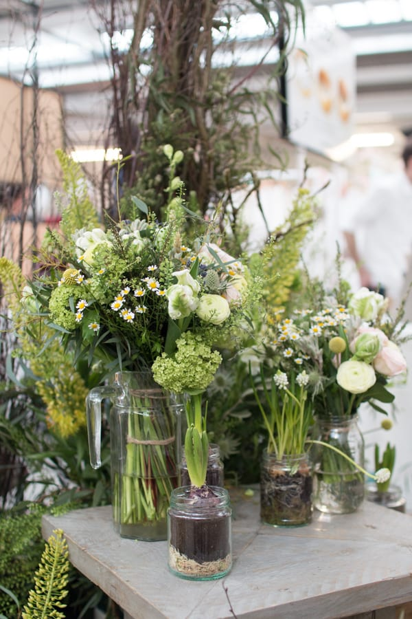 Herbert & Isles A Most Curious Wedding Fair 2016 Flowerona-11