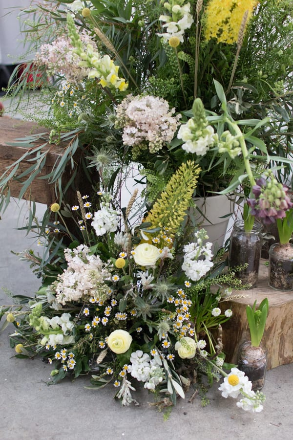 Herbert & Isles A Most Curious Wedding Fair 2016 Flowerona-3