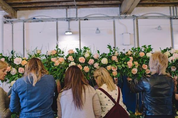 Chapel Designers Conference London 2016 Flowerona Amanda Dumouchelle Photography-26