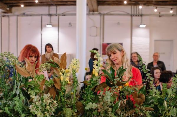 Chapel Designers Conference London 2016 Flowerona Amanda Dumouchelle Photography-9