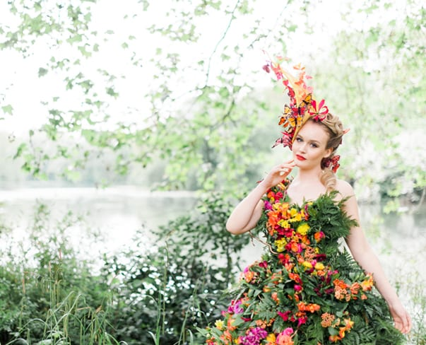 Florists taking part in the RHS Chelsea Flower Show, Chelsea in Bloom & Chelsea Fringe | 2016
