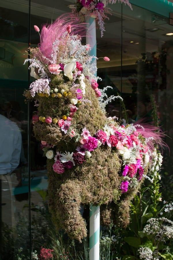 Liz Earle Chelsea in Bloom 2016 Carnivearle Flowerona-3