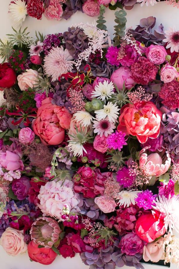 Liz Earle Chelsea in Bloom 2016 Carnivearle Flowerona-4