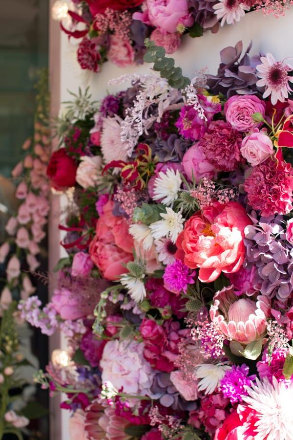 Liz Earle Chelsea in Bloom 2016 Carnivearle Flowerona-5