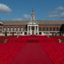 RHS-Chelsea-Flower-Show-2016-5000-Poppies-Knitted-Flowerona-Feature