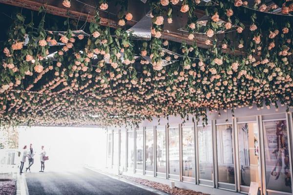 RHS-Chelsea-Flower-Show-2016-Floral-Installation-by-Joseph-Massie-Rosa-Flowerona-5
