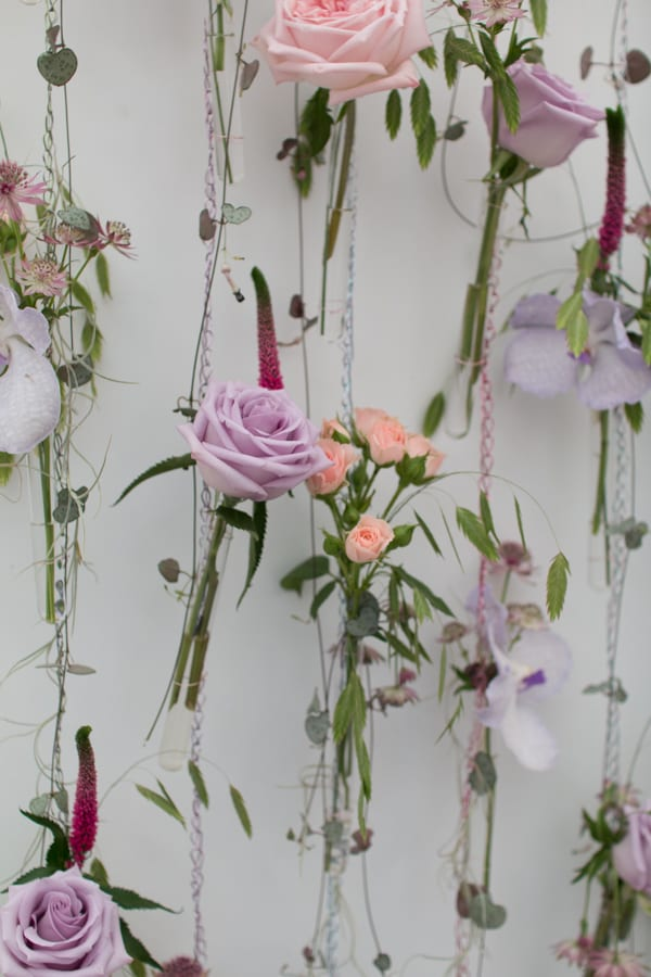 RHS Chelsea Flower Show 2016 Open Church by Interflora Flowerona-5