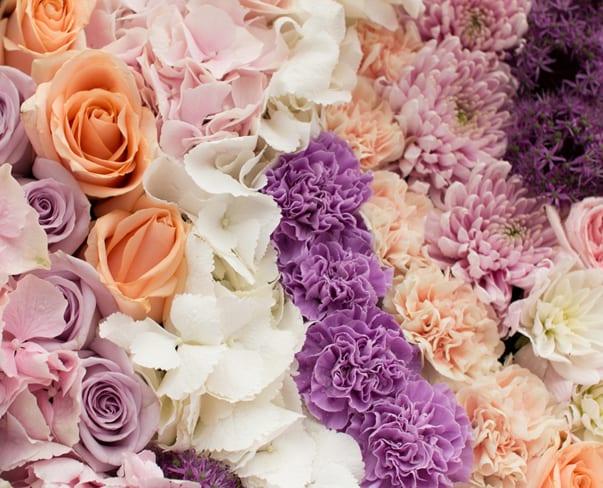 RHS Chelsea Flower Show 2016   Open Church by Interflora