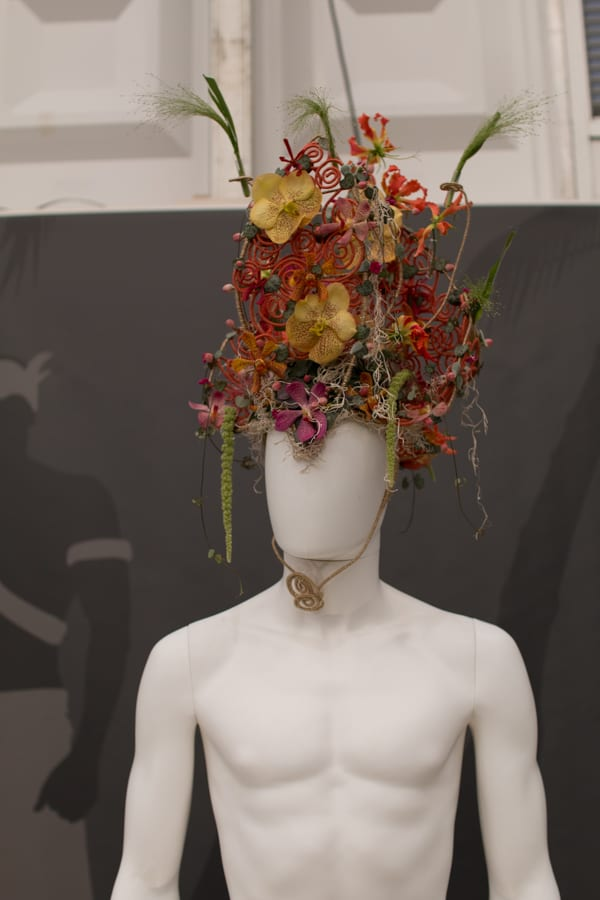 RHS Chelsea Flower Show 2016 RHS Young Chelsea Florist of the Year Competition Flowerona-10