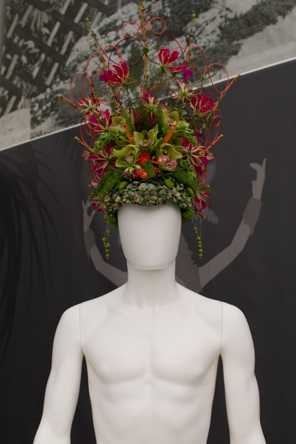 RHS Chelsea Flower Show 2016 RHS Young Chelsea Florist of the Year Competition Flowerona-15