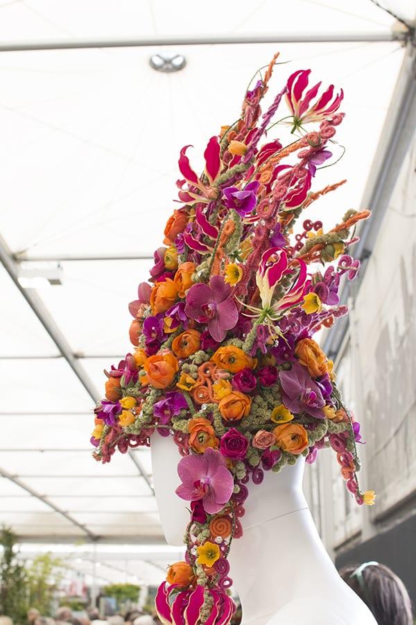 Rhs Chelsea Flower Show 2016 Rhs Young Chelsea Florist