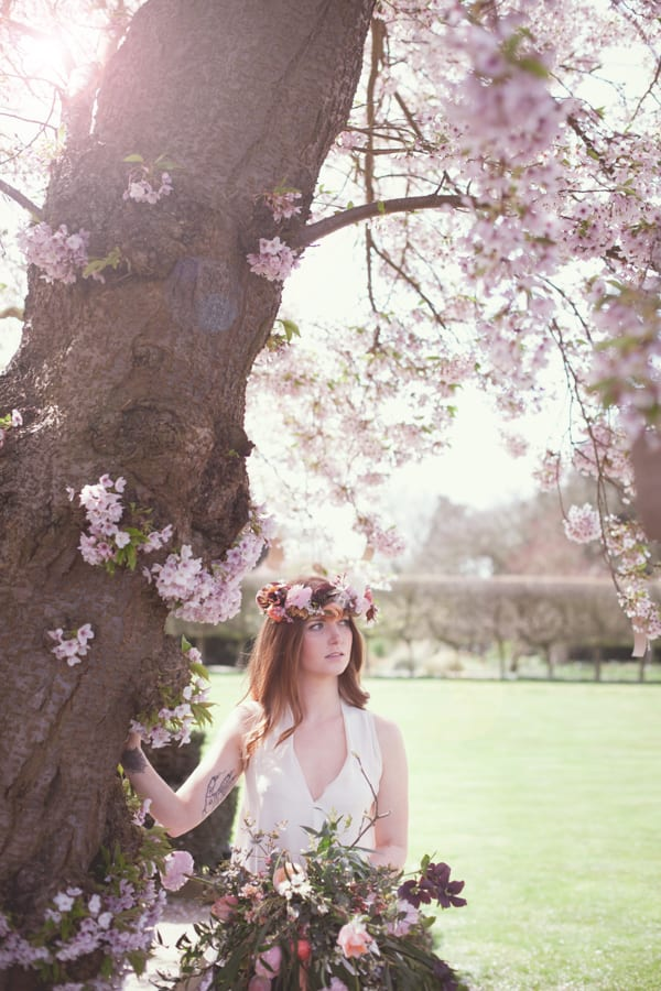 Rachel Petheram Catkin Flowers Photographer Annabel Smith Flowerona -3