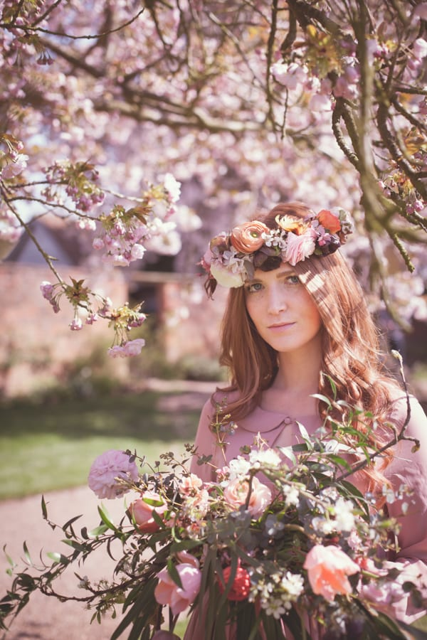 Rachel Petheram Catkin Flowers Photographer Annabel Smith Flowerona -6