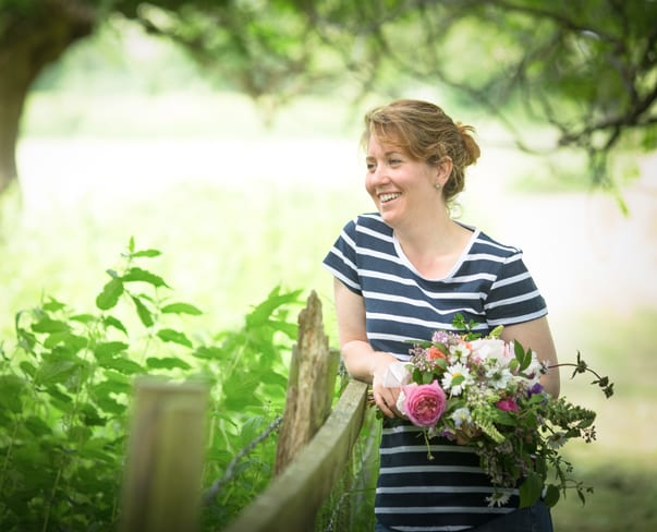 Florist Friday : Interview with Emma Whicher of Martha and the Meadow