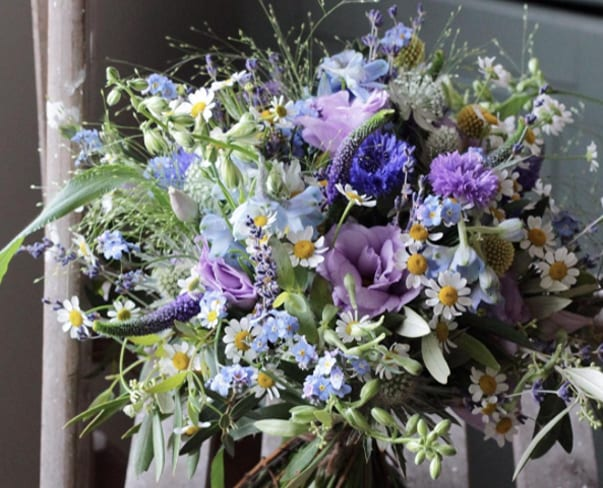 #UnderTheFloralSpell : May 2016 – Winner & Runners-Up