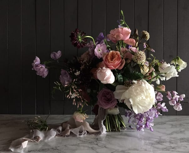 Florist Friday : Interview with Gayle Evans of BloominGayles